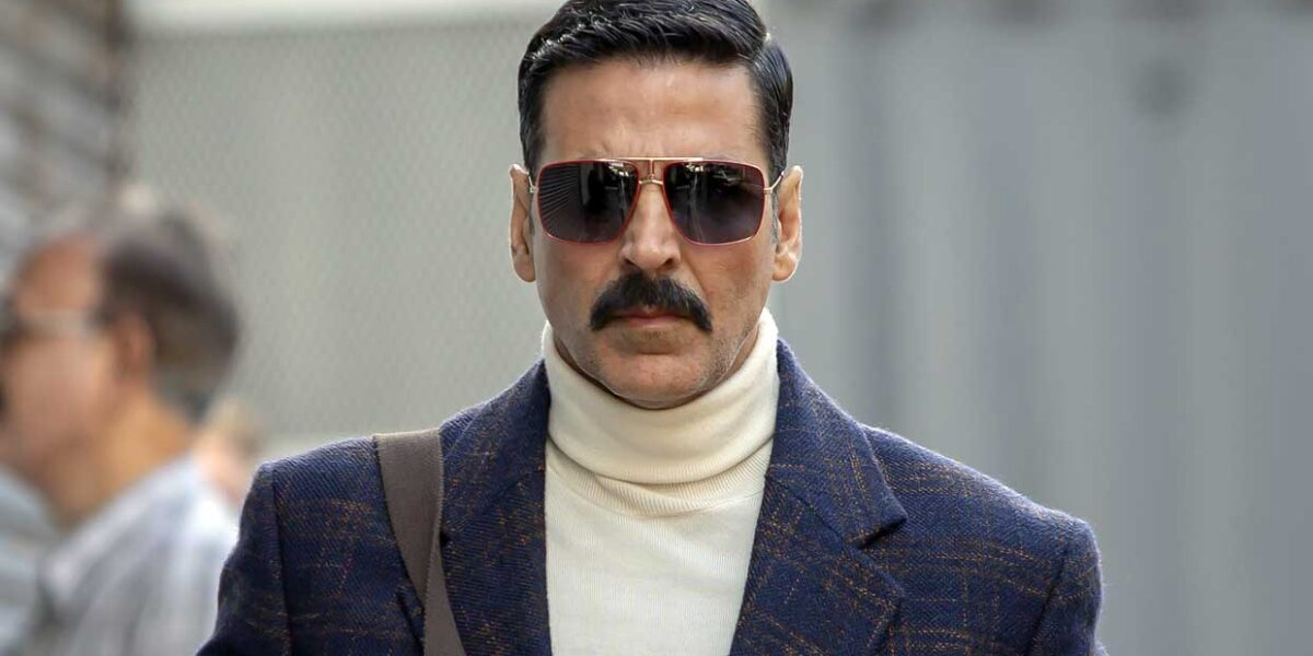 Bombay Film Production Akshay Kumar breaks his 18 year rule for Bellbottom