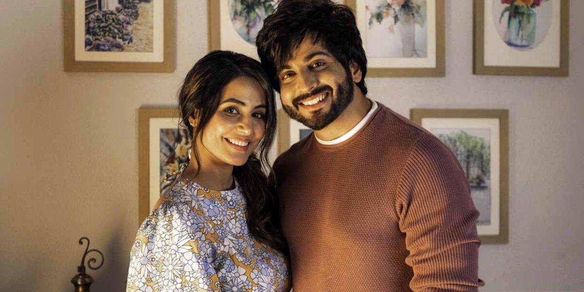 Bombay Film Production Humko Tum Mil Gaye A Tale of Gratitude