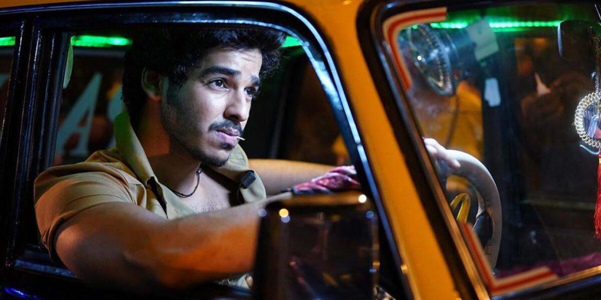 Bombay Film Production Khali Peeli Ishaan Khattar Ananya Pandey