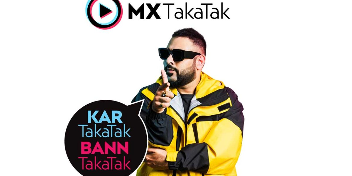 Bombay Film Production Rapper Songwriter Badshah new tune Kar TakaTa, Bann TakaTak