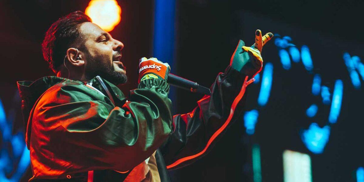 Bombay Film Production Star Rapper Badshah Joins the MX Takatak family