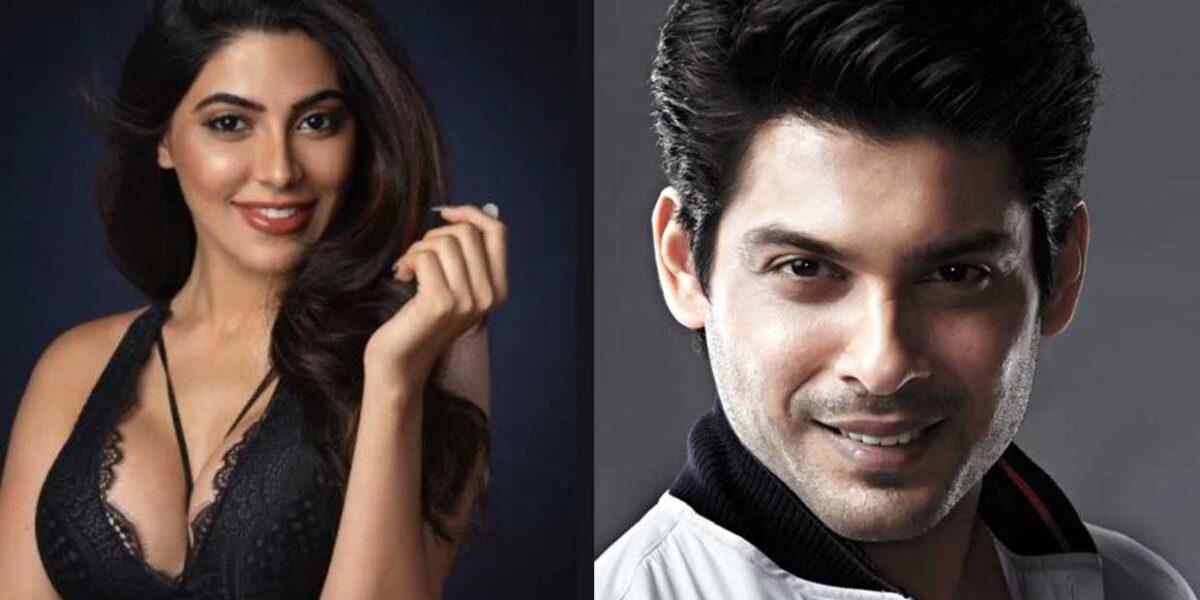 Bombay Film Production Nikki Tamboli and Sidharth shukla