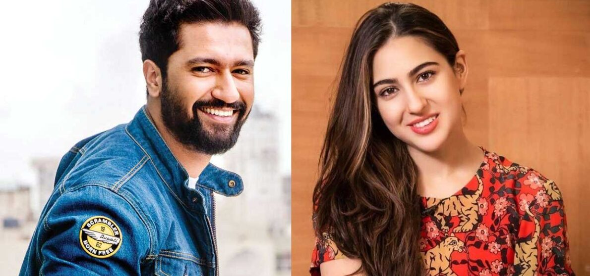 Bombay Film Production Director Aditya Dhar keen to cast Sara Ali Khan opposite Vicky Kaushal in Immortal Ashwatthama