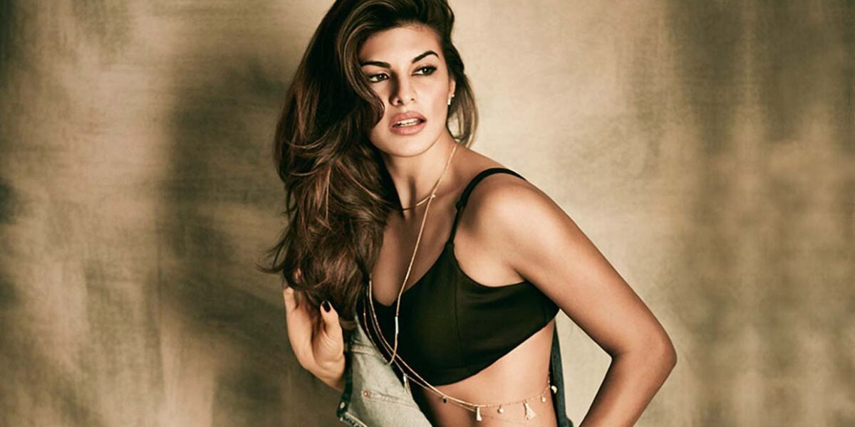 Bombay Film Production Jacqueline Fernandez talk about her character in 'Bhoot Police'