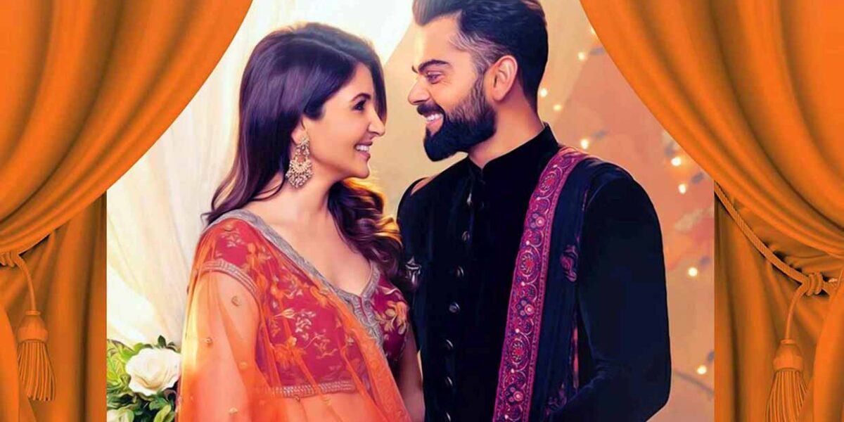 Bombay Film Production Virat Kohli and Anushka Sharma Welcome a Baby Girl!