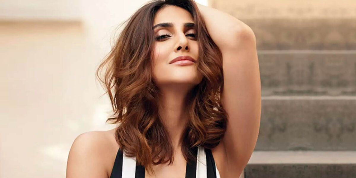 Bombay Film Production Vaani Kapoor I wants to explore every possible genre in my career