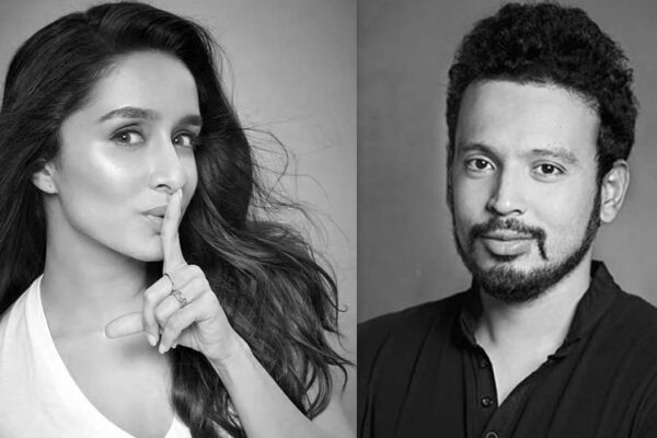 Bombay Film Production Rohan Shrestha's father If Shraddha Kapoor and Rohan Shrestha want to marry, I will do everything for them