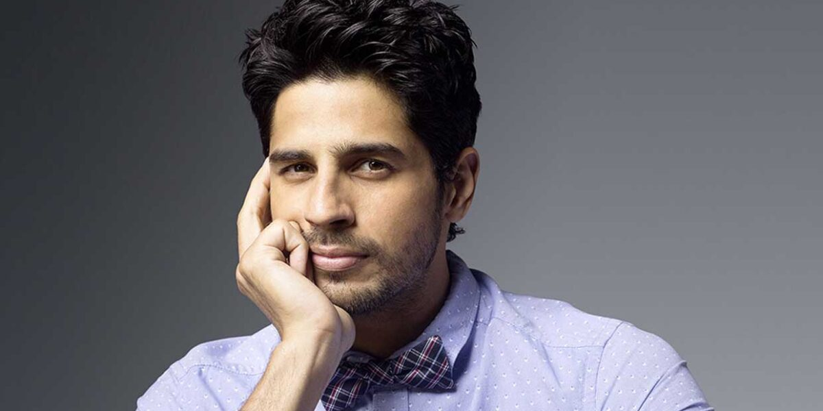 Bombay Film Production Sidharth Malhotra Every actor will have to go through both highs and lows and these challenges bring in a lot of lessons