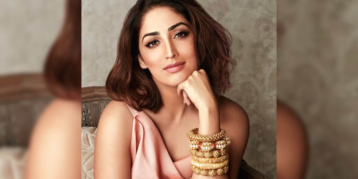 Bombay Film Production Yami Gautam I was told you should dress your ag, aim at looking younger