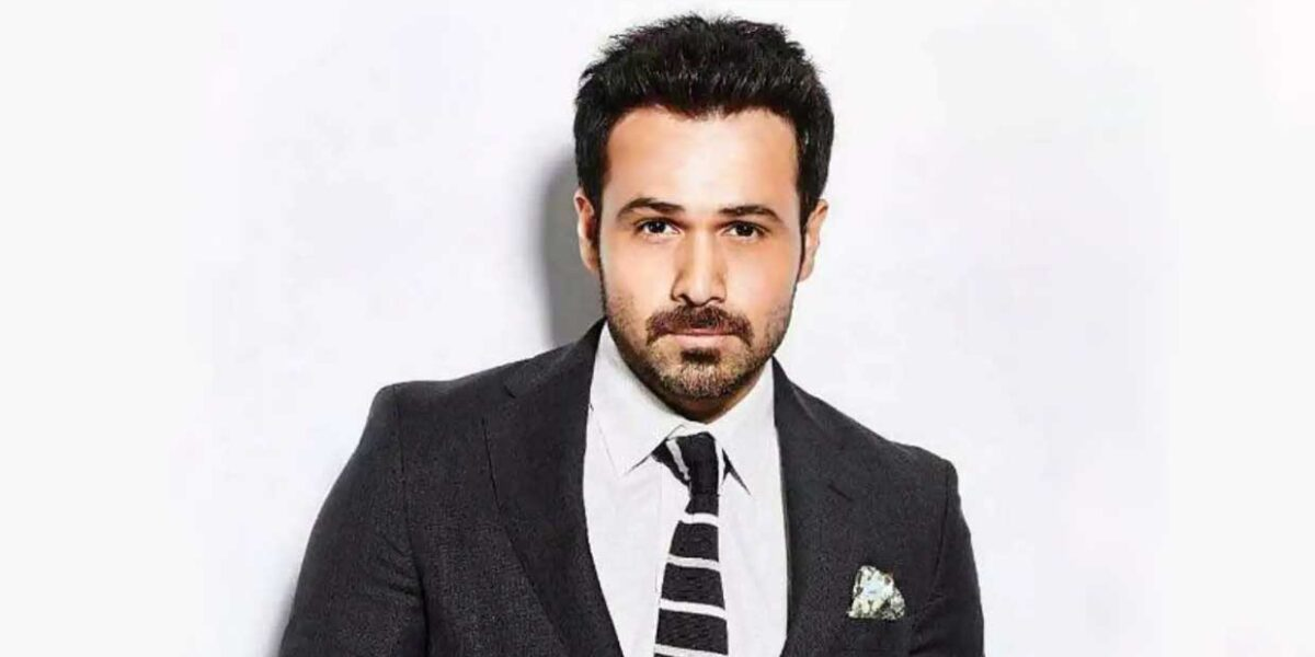 Bombay Film Production Emraan Hashmi I still get nervous before the first day of shoot