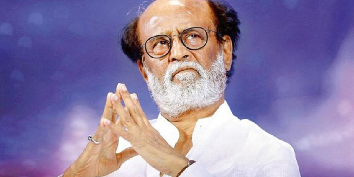 Bombay Film Production Rajinikanth why it makes so much sense quitting politics in the pandemic