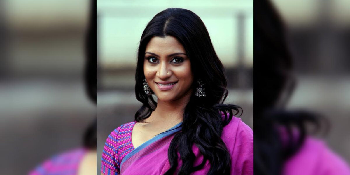 Bombay Film Production Konkona Sen Sharma I love it when my characters go through a period of transformation