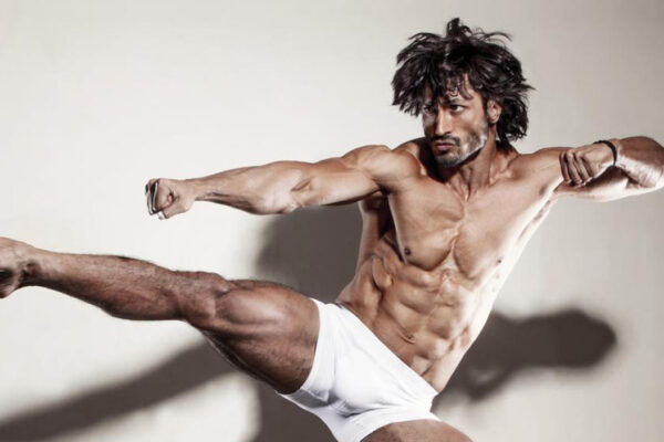 Bombay Film Production Vidyut Jammwal I joined films with the belief that I am limitless, and that hasn't changed