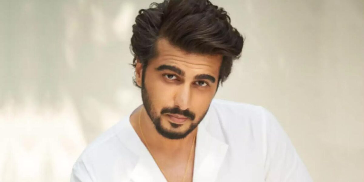 Bombay Film Production - Arjun Kapoor Positivity and negativity are just part of our job