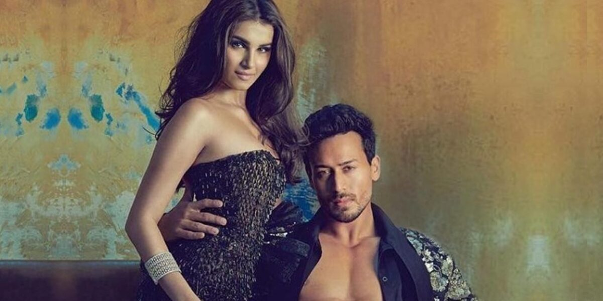 Bombay Film Production -Tiger Shroff is closest to me among all my co-stars, Says Tara Sutaria